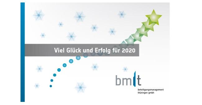 Ein Starkes 2019 Für Bm|t's Investee-Partner