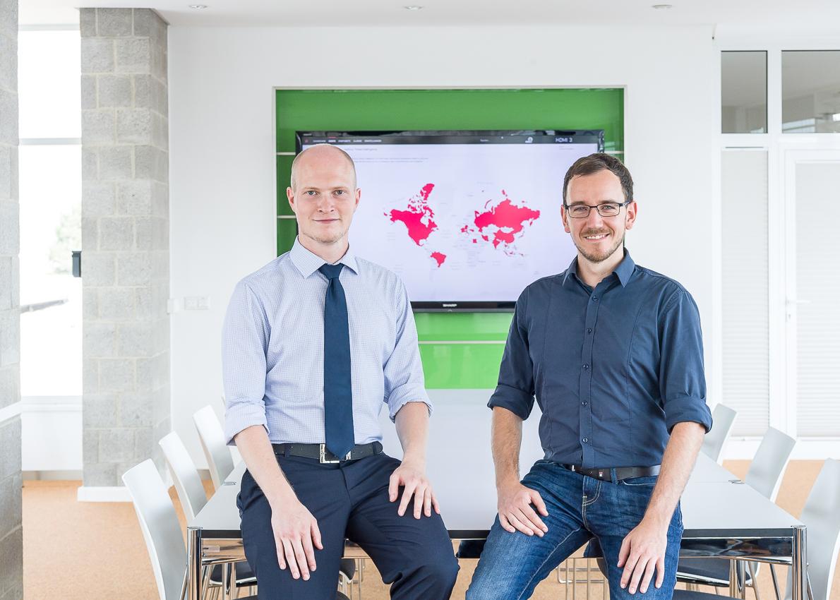 IT-Security Startup Enginsight Erhält Förderung Vom Bundesministerium