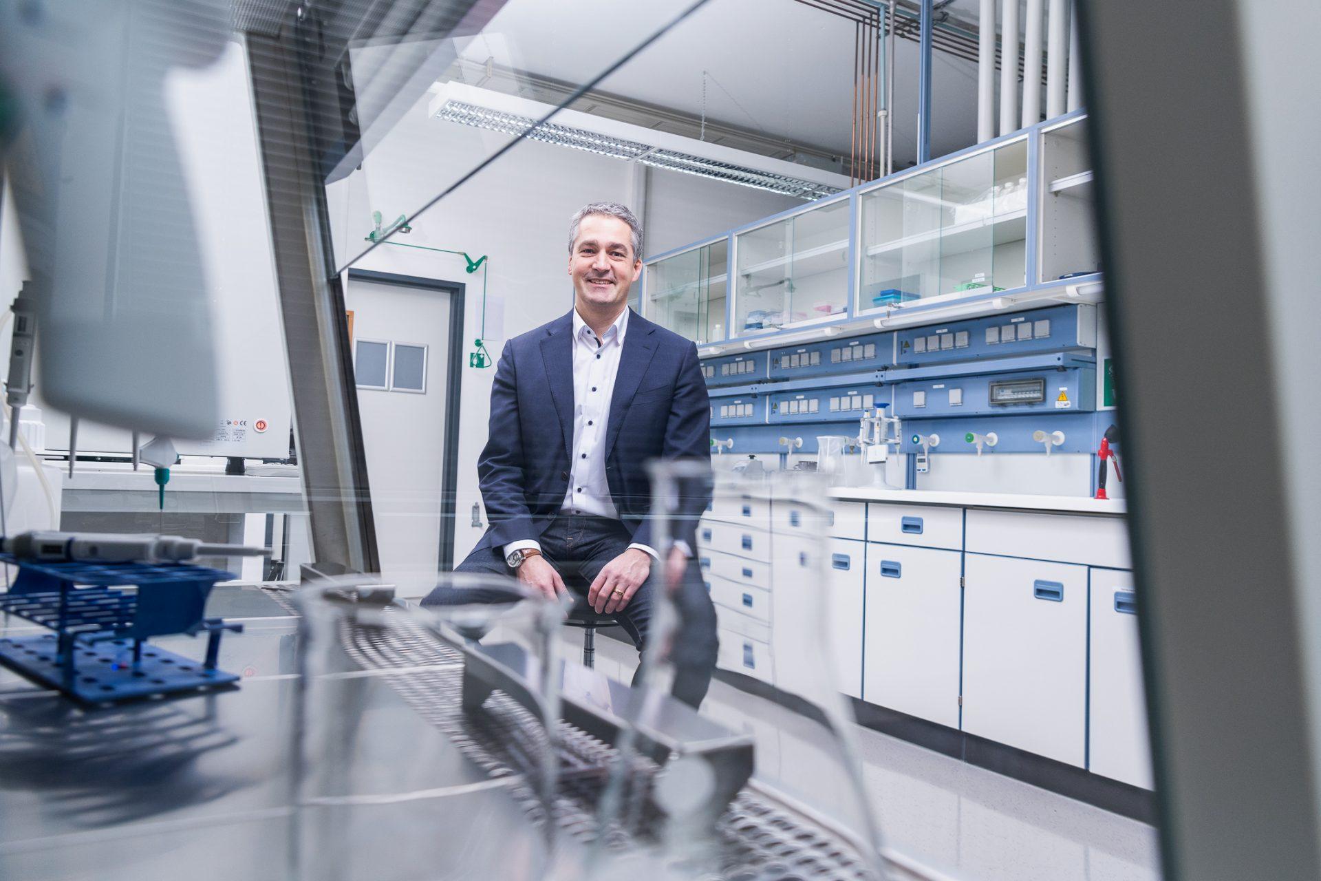InflaRx Startet Patiententest In Klinischer Studie Bei Schwerer Fortgeschrittener COVID-19-Lungenentzündung